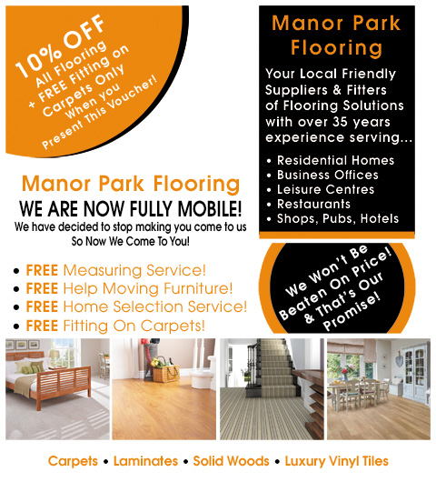 Free Carpet fitting Dorset