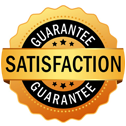Manor Park Flooring 100% Customer Satisfaction