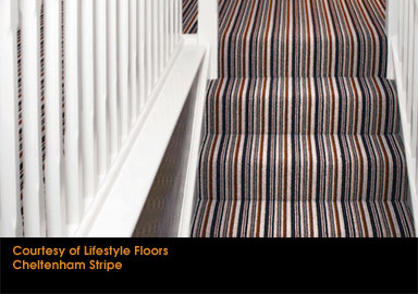 Lifestyle Floors Cheltenham Stripe
