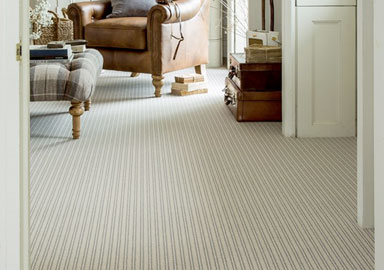 Cormar Carpets Avebury Range Striped