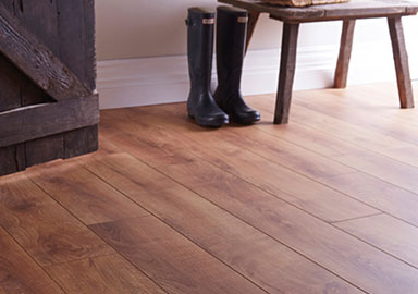 Lifestyle Floors Chelsea Extra Sunset Oak